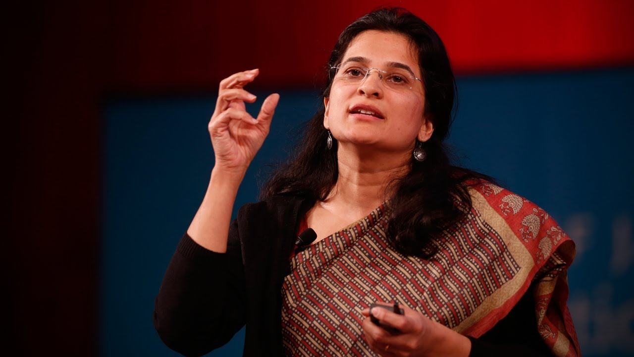 Ms Anjali Bhardwaj