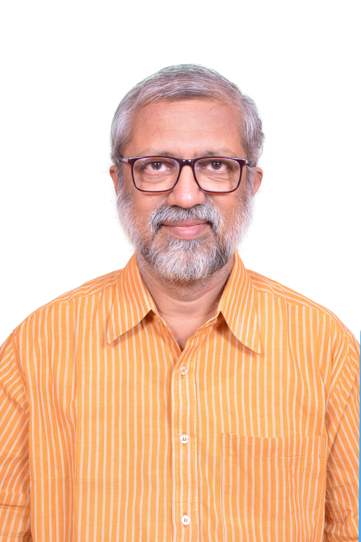 Dr V. Suresh