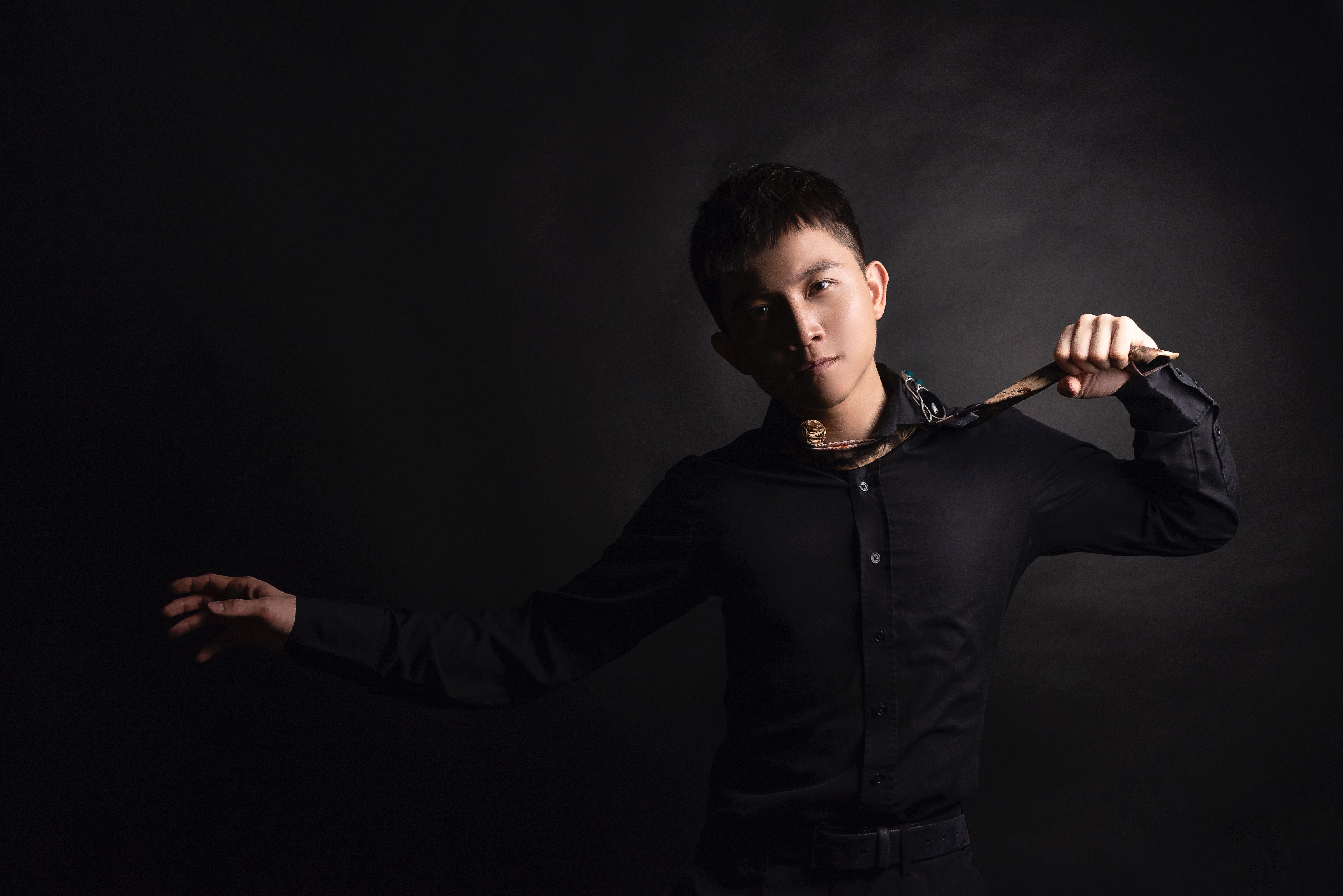 Cody Tan